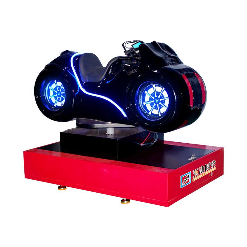 electric motion platform virtual reality sports games motorcycle simulator XMT-08