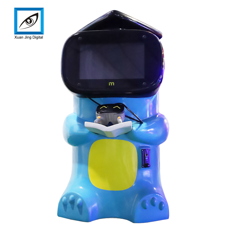 Most popular Kids vr products Dragon Doctor