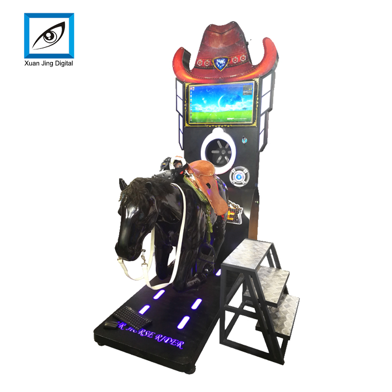 VR Horse Riding Simulator with best price